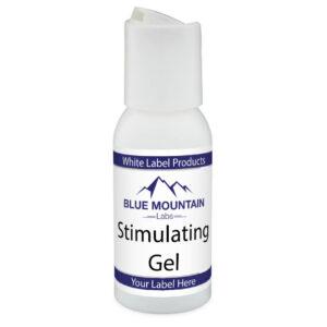 White Label Stimulating Gel