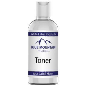 White Label Toner