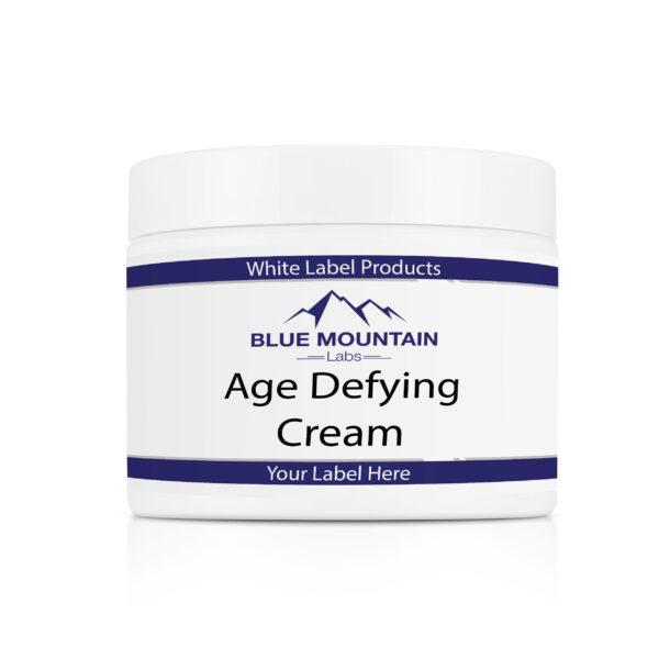 White Label Age Defying Cream