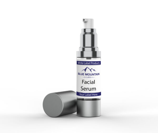 White Label Facial Serum