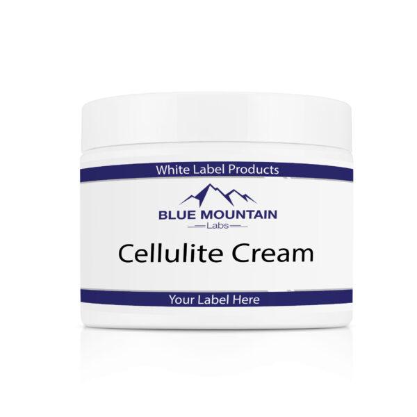 White Label Cellulite Cream