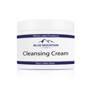 White Label Cleansing Cream