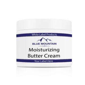 White Label Moisturizing Butter Cream